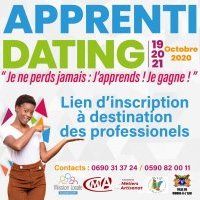 Apprenti dating en ligne